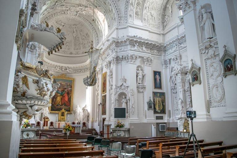 Petro Povilo bažnyčia